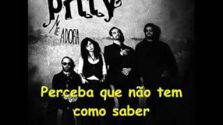 Pitty Me Adora (legendado)[HQ]