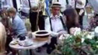 Sunday Shopping Day / Dag van de Klant Bosstraat Maaseik (2008)