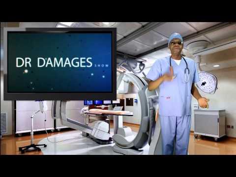Dr. Damages Show -Episode 191: Buhari Goes To Washington