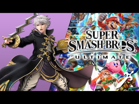 Id Purpose Fire Emblem Awakening - Super Smash Bros Ultimate Soundtrack