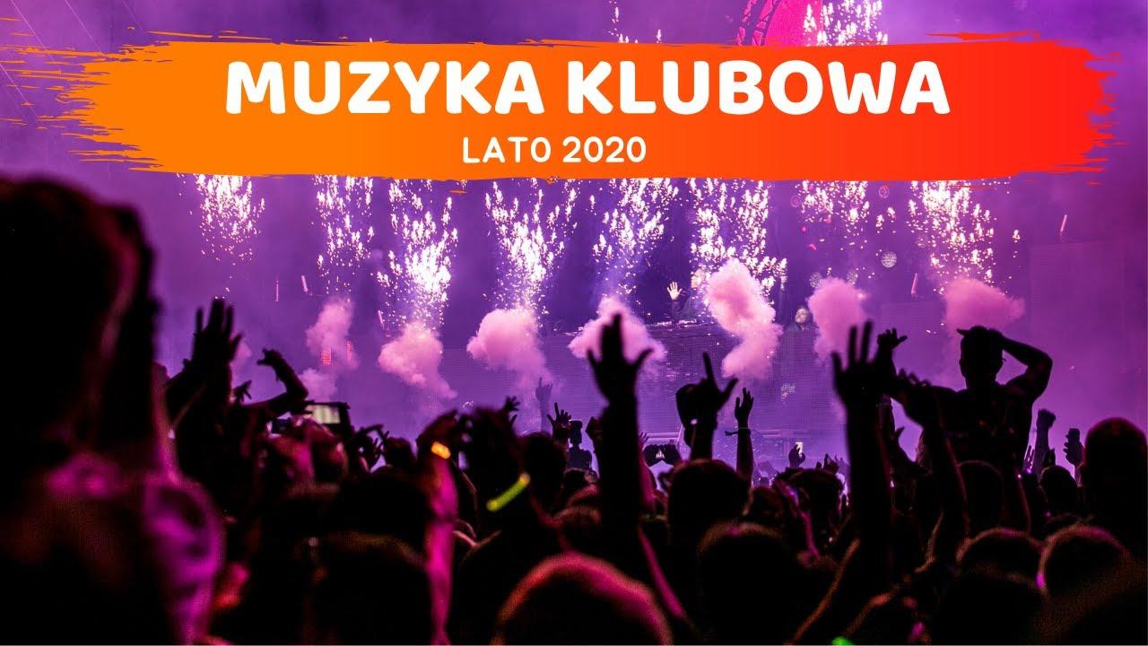 ⚡Najlepsza MUZYKA KLUBOWA ⚡ LATO 2020  MUZYKA NA WAKACJE/ DO AUTA  VIXA PIXA ⚡