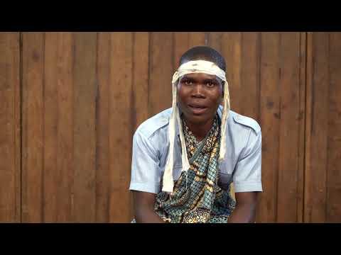 Malawian Traditional Dance: Masewe
