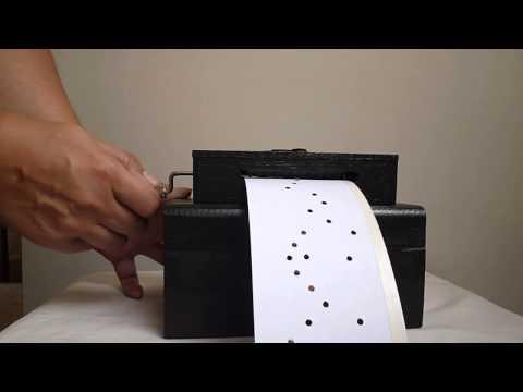 Elfen Lied LILIUM - Caja Musical Componium Music Box