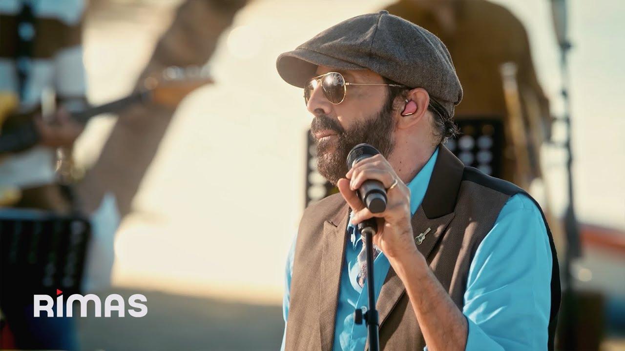 Download Juan Luis Guerra 4.40 - Vale la Pena (Live) (Video Oficial)