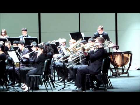 Mt. Carmel Wind Ensemble I