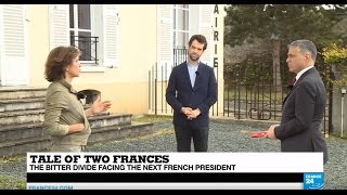 Tale of Two Frances  The presidential race seen from a small village (part 2)