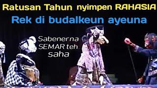 Download lagu Ges ratusan tahun nyimpen rahasia,rek di budalkeun kabeh ayena,ari semar teh saha?? // 18