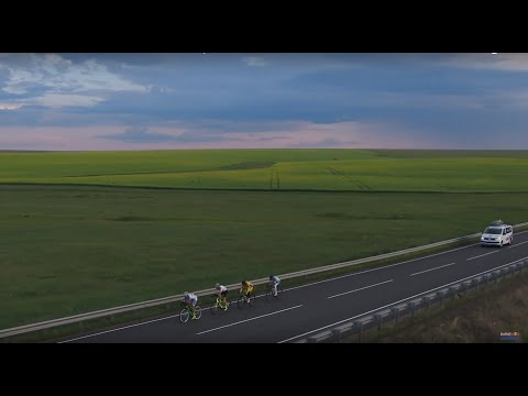 Red Bull Trans-Siberian Extreme Documentary