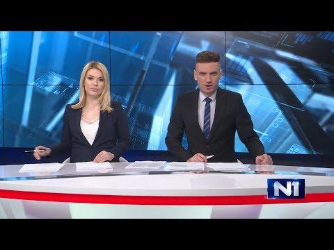 Dnevnik u 19 /Sarajevo/ 21.2.2019.