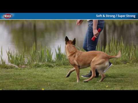 Robustes Hundespielzeug für langen Spielspaß - TRIXIE Heimtierbedarf