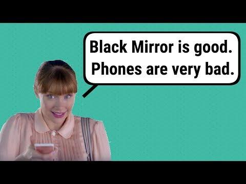 The Nonsense Politics of New Black Mirror