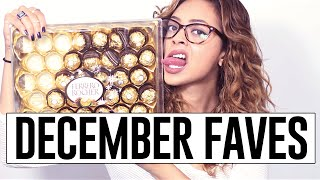 Monthly Faves | Dec 2014 | Itslinamar