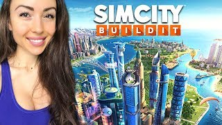 BUILDING A NEW CITY!! (SimCity) thumbnail