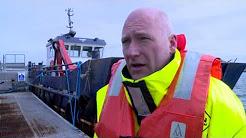 Hebrides farmed salmon jobs