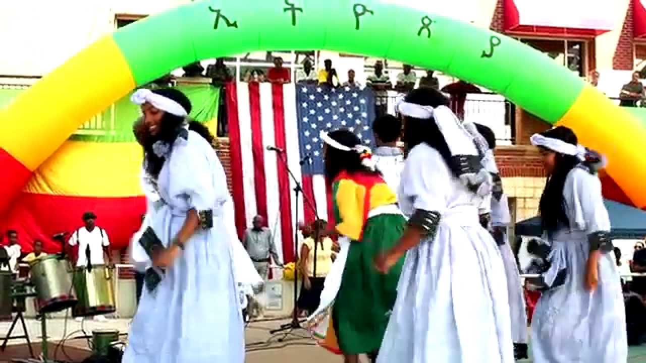 ethiopian festival seattle 2016