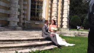 Свадьба Натальи Фриске, сестры Жанны Фриске