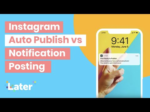tools to schedule Instagram stories