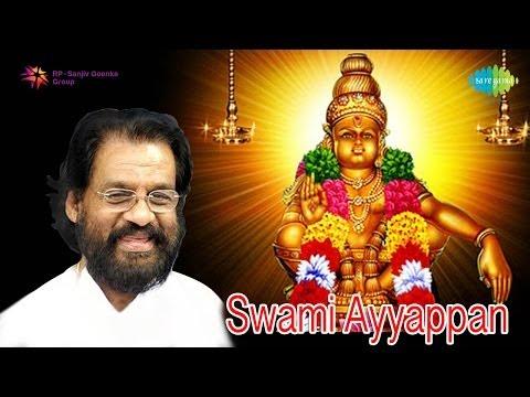 Swami Ayyappan | Harivarasanam song - YouTube