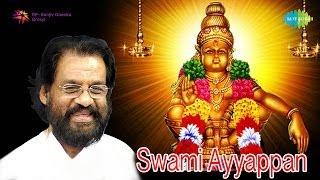 Swami Ayyappan | Harivarasanam song