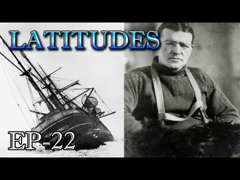Greatest Explorer - Ernest Shackleton | LATITUDES | Episode 22 | Travel & Leisure