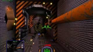 Descent 3 Mercenary Level 3 Insane Part 2