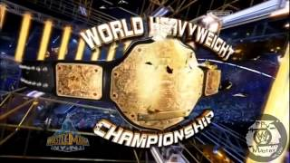 Wrestlemania 29 (Highlights) HD