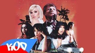Ed Sheeran, Gryffin, Camila Cabello,  Cardi B & Carly Rae Jepsen - (OMG of the Border) - KoD MUSIC