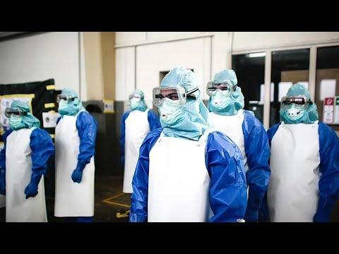 Коронавирус в России. В Казани подтвержден диагноз у троих людей