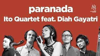 #paranada - Ito Quartet Feat. Diah Gayatri (Full Session)