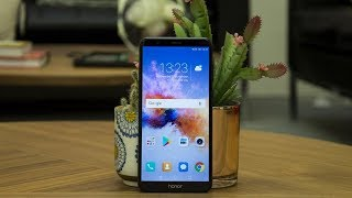 HONOR 7X REVIEW - TECHNO UPDATE