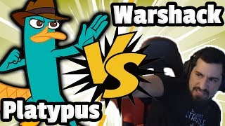 Quest Priest Vs A Platypus - A Learning Experience - Hearthstone Descent Of Dragons