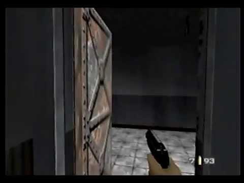 Goldeneye Nintendo 64 Depot Easy