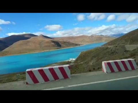 A journey through Tibet