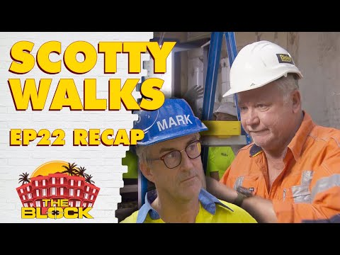 Episode 22 Recap: Tension Mounts Over Room Reveal Fallout | The Block 2019