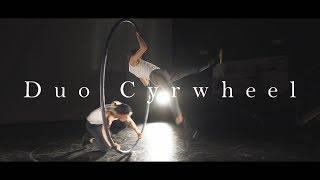 Lukas & Aaron | Duo Cyr Wheel