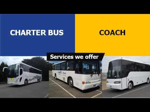 Melbourne Bus Hire Service
