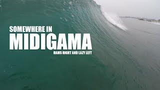 A Sri Lankan Adventure - Surfing Midigama
