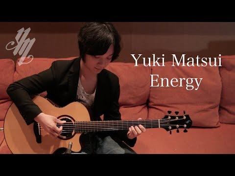 energy (acoustic guitar solo) / Yuki Matsui