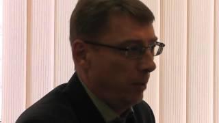Интервью с Олегом Борисовым