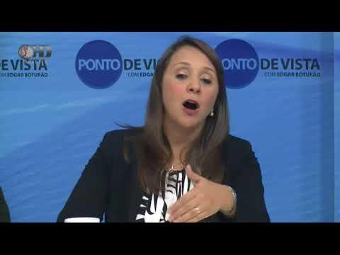 Ponto de Vista - 23/02/2018 - Álvaro Dias