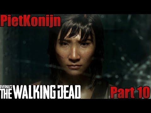 OVERKILL'S THE WALKING DEAD I Open Season I Part/Bölüm 10 (Hard Difficulty) thumbnail