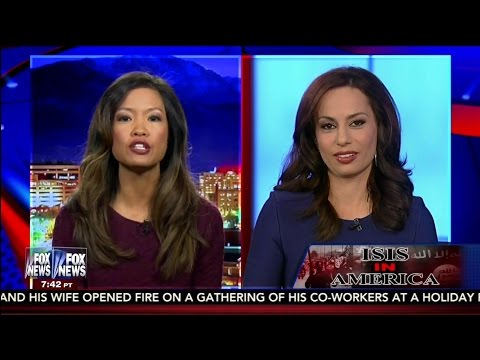Gun Control Debate - Michelle Malkin vs. Julie Roginsky