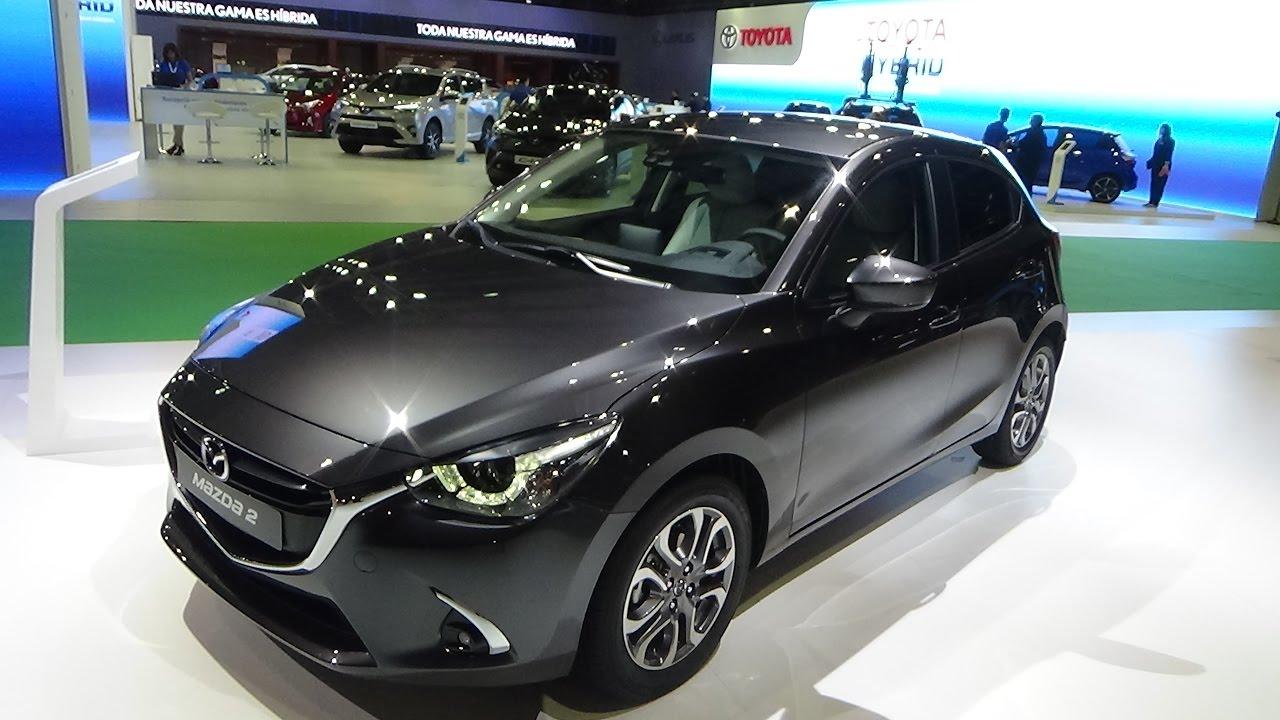 2018 mazda 2 release date car models 2018 2019. Black Bedroom Furniture Sets. Home Design Ideas