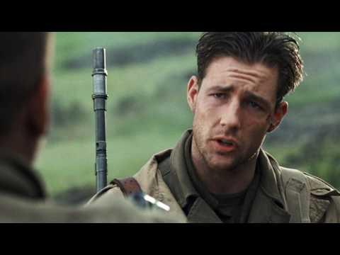 リチャード・ライベン一等兵
