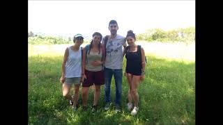 1 Una Passeggiata sulla Via Francigena   May 2018  3 B Turismo Alternanza Scuola Lavoro