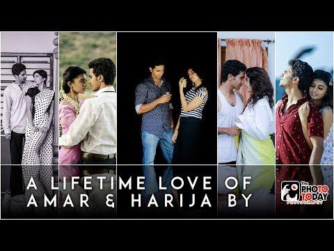A Love Story of Amar & Harija Music Video