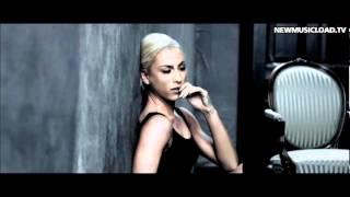Medina - Black Lights (Official Lyrics Video)