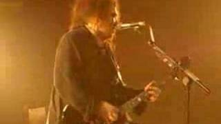 The Cure - Fire In Cairo