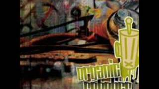 Organic Robotics Music Compilation v.1 Track 7