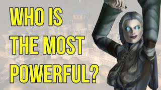 The 8 Most Powerful Women of WoW | World of Warcraft | Battle for Azeroth